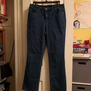 Jeans bootleg